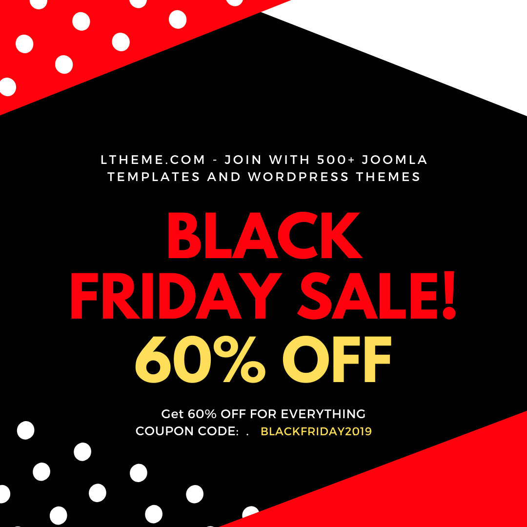 ltheme discount blackfriday