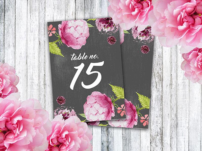 Wedding Invitation Stationery Free Mockup - Mockup Free Downloads