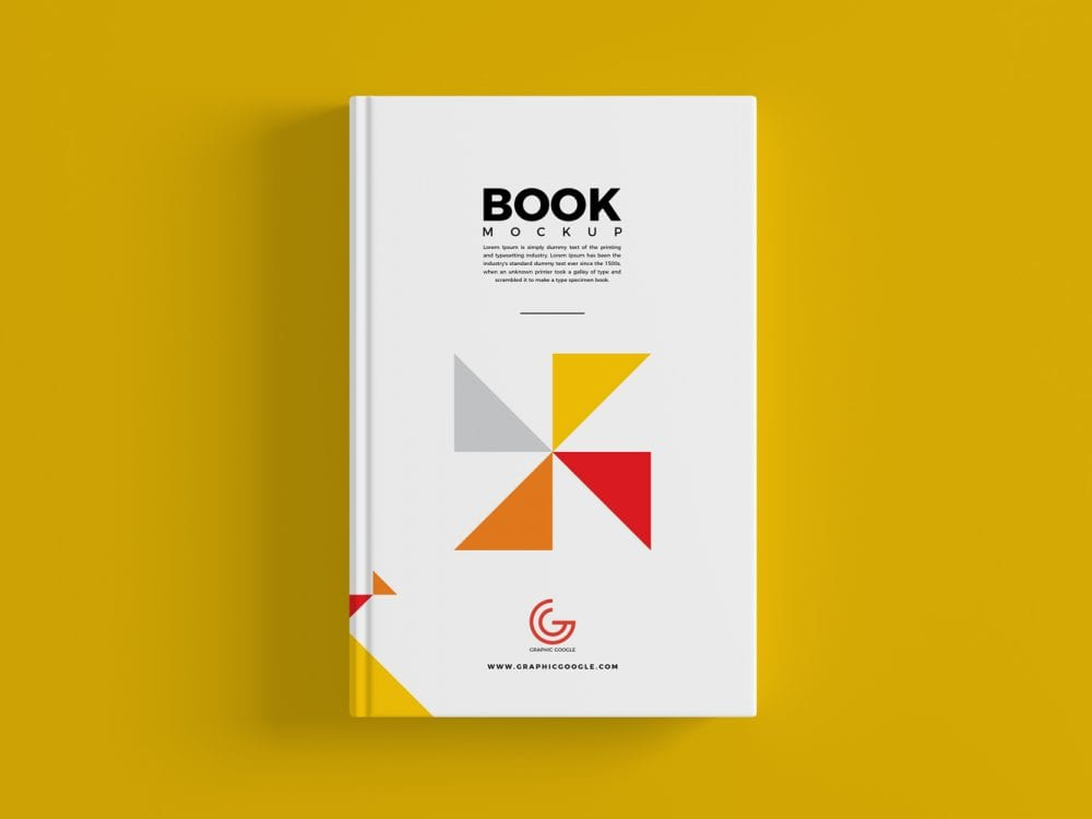book cover mockup psd template mockup free downloads