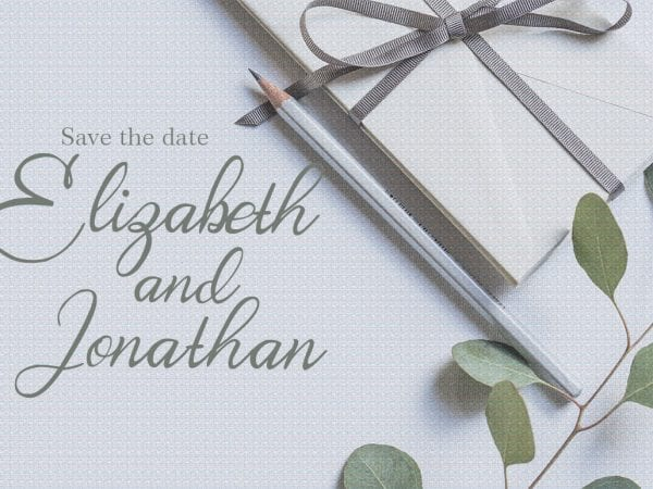 Bring Heart Modern Calligraphy Font