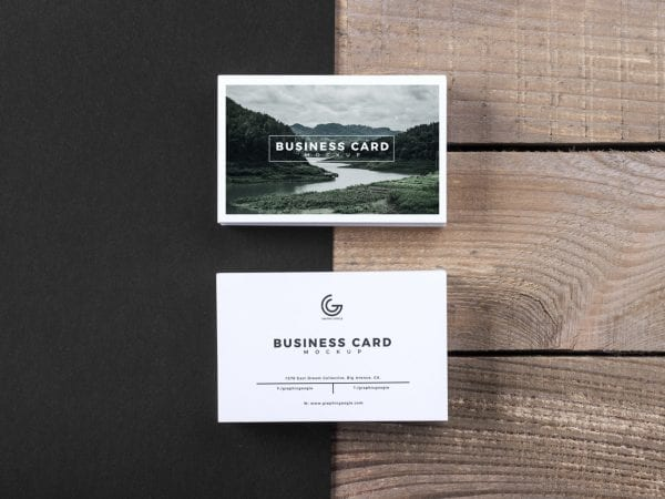 Business card mockup psd archives mockup free downloads free business card mockup psd template reheart Images