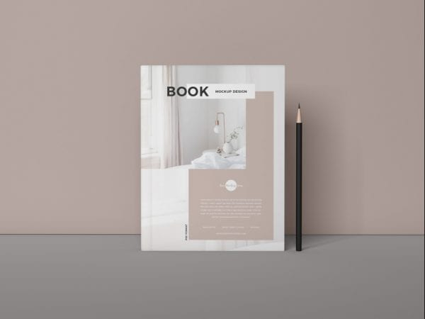 Free-Branding-PSD-Book-Mockup-Design-2019