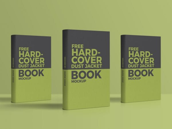 Free-Hardcover-Dust-Jacket-Book-PSD-Mockup