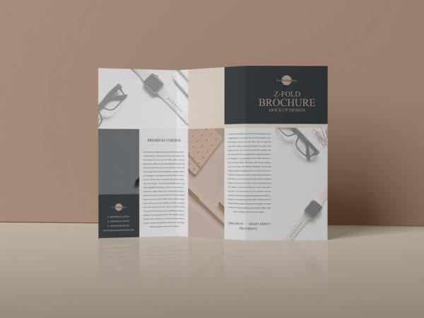 Free-Z-Fold-Brochure-Mockup-PSD-Design-2019