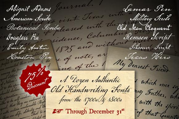 historical-pens-font-family-1