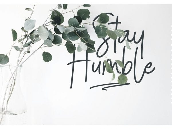 menulist-beauty-handwritten-font