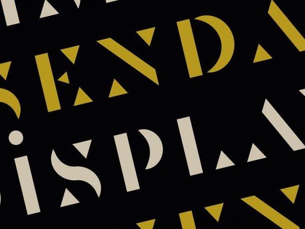 senda-typeface