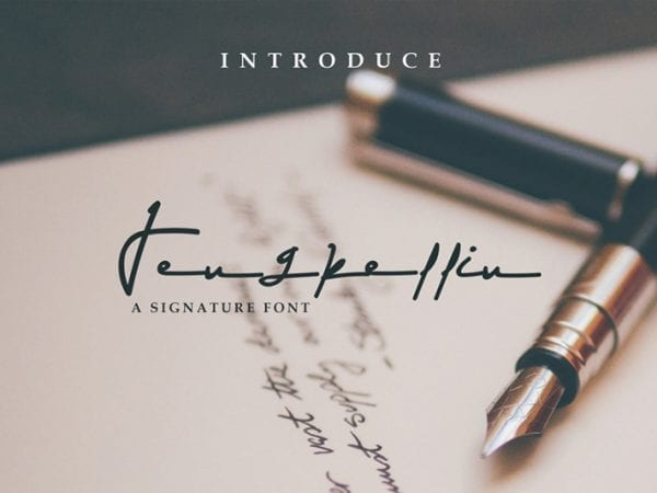 30+ Best Free Fonts Mockups and Vectors - Page 2 of 61