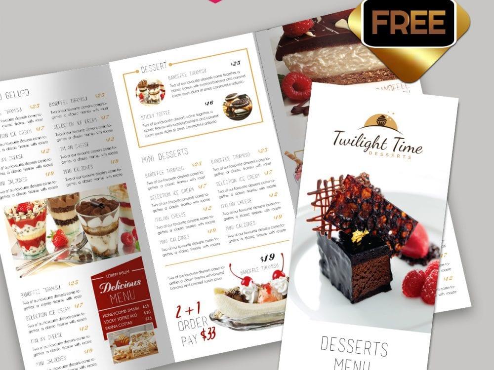 Bigpreview_desserts-menu-tri-fold-brochure-template