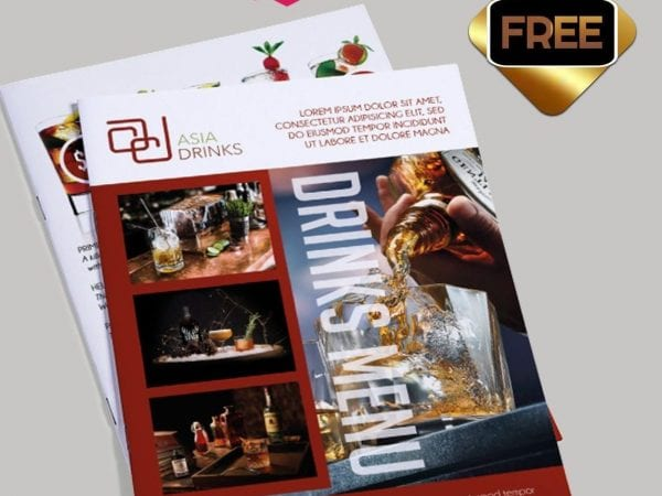 Bigpreview_drink-menu-bi-fold-psd-brochure
