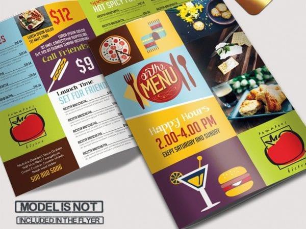 Bigpreview_menu-free-psd-bi-fold-psd-brochure-template