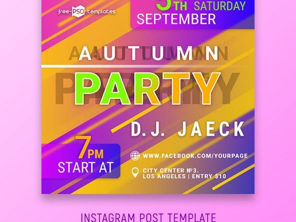 Preview_Free_Autumn_Party_Banner_Set_Template