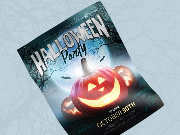 Pv_Free_Halloween_Party_Flyer_Template